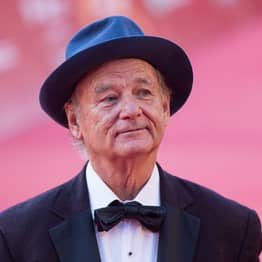 Bill Murray Hired A 'Profoundly Deaf' Assistant To Stop People Contacting Him