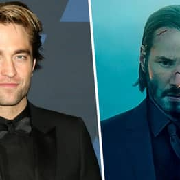 Robert Pattinson Training For The Batman With Keanu Reeves' John Wick Instructor