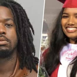 Man Allegedly Raped And Killed Woman Because She Ignored His Catcalls