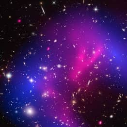 Scientists Think They Just Discovered The Fifth Force Of Nature