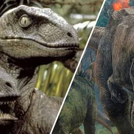 People Are Only Just Finding Out Dinosaurs Lived On Other Side Of Galaxy