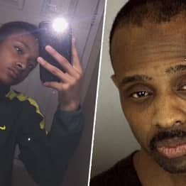 Dad Kills Teen Because 'He'd Rather Have A Dead Son Than A Gay Son'