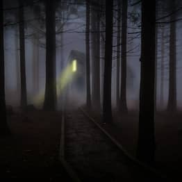Netflix Is Making A Docuseries About The Most Haunted Places In America