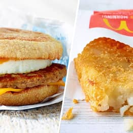 McDonald's Breakfast Hours Will Be Extended Nationwide
