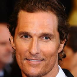 Matthew McConaughey Gives 800 Dinners To Firefighters Tackling California Blazes