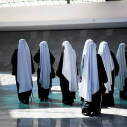 Catholic Church Investigates Two Missionary Nuns Returning Pregnant From Africa