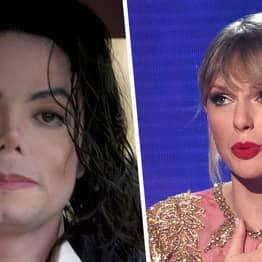 Taylor Swift Just Broke A Decade-Old Michael Jackson Record At The AMAs