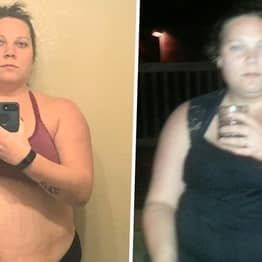 Oklahoma Woman Loses 16 Stone Through Fear Of Becoming A Meme
