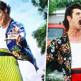 Ace Ventura 3 Hinted At By Production Company