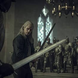 The Witcher Showrunner Is 'F**king Thrilled' By The Bad Reviews