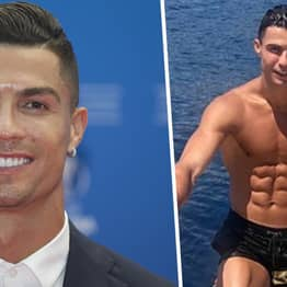 Cristiano Ronaldo Is Highest Paid Person On Instagram In 2019