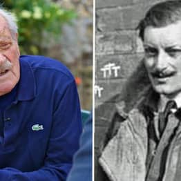 One Of The Last Battle Of Britain Pilots Dies Aged 101