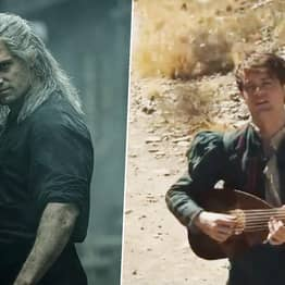 People Are Loving The Toss A Coin To Your Witcher Song
