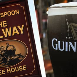Wetherspoon Announces £200M Plan For New Pubs And 10,000 More Jobs