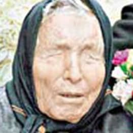 Blind Mystic Baba Vanga's 2020 Predictions Are As Bleak As All Her Others