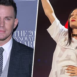 Channing Tatum Is Trying Out Dating Apps After Splitting From Jessie J