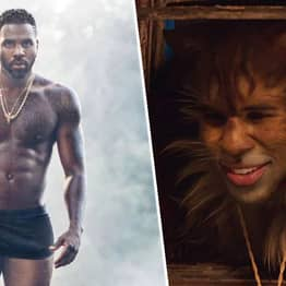 Jason Derulo Says His 'Anaconda' Was Edited Out Of Cats Movie