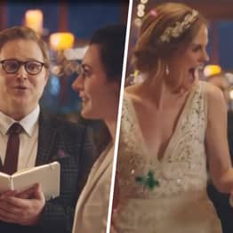 Hallmark Puts Lesbian Ads Back On Air To The Dismay Of One Million Moms