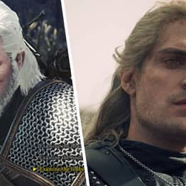 Henry Cavill Prefers Playing PC To PlayStation Or Xbox
