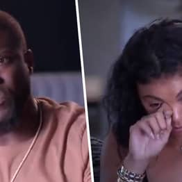 Kevin Hart's Wife Breaks Down Over Him Cheating In New Docuseries