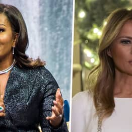 Michelle Obama Named Most Admired Woman In USA In Annual Poll
