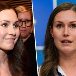 Sanna Marin Appointed As Finland's Youngest Prime Minister Aged 34