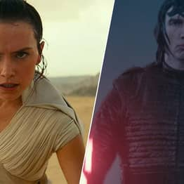 Rise Of Skywalker Is The Perfect End To Star Wars For Fans