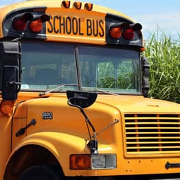School Bus Evacuated After Florida Student Sprayed Too Much Axe Body Spray