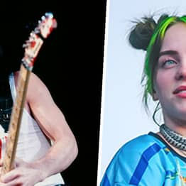 Billie Eilish Doesn't Know Who Van Halen Is And Reactions Are Divided