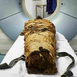 Voice Of 3,000-Year-Old Egyptian Mummy Heard For First Time In Millennia