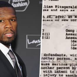 50 Cent Accused Of Being A Government Snitch As French Montana Shares Leaked Legal Paperwork