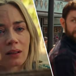 A Quiet Place Part II Trailer Just Dropped