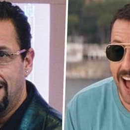 Adam Sandler Is Making Four More Films With Netflix