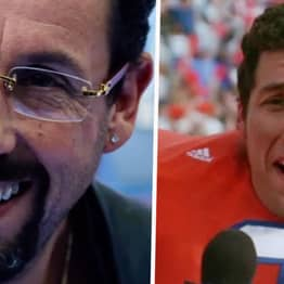 Adam Sandler Reacts To Oscars Snub After Promising To Make A Film 'So Bad On Purpose'