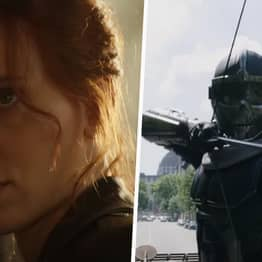 Marvel Release New Trailer For Black Widow