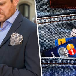 Gambling Using Credit Cards Banned In UK From April This Year