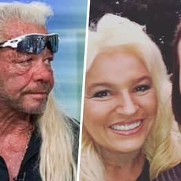 Dog The Bounty Hunter Defends Relationship With Son's Ex-Girlfriend