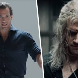 Henry Cavill Breaks Down The Witcher's Most Gruesome Fight Scene