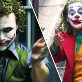 Joker Nominated For More Oscars Than Any Other Comic Book Movie Ever