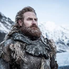 Tormund 'Lined Up' For Role In Season 2 Of The Witcher