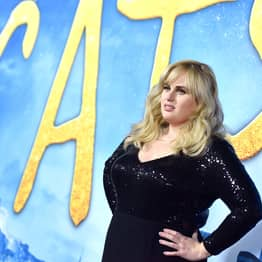 Rebel Wilson Kills It In The Gym As Trainer Praises Her Weight Loss