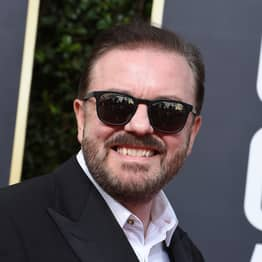 Ricky Gervais Begs Celebs Not To Make Political Speeches Because They Know Nothing