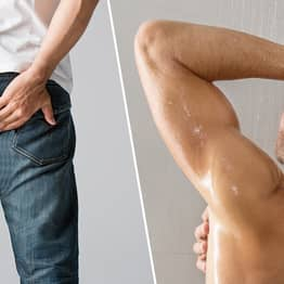 One In Thirty People Actually Poo In The Work Shower