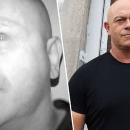 Ross Kemp Visibly Shaken During Terrifying Overnight Stay In Category A Prison