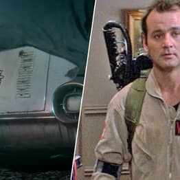 Bill Murray Confirmed To Return As Dr Peter Venkman In Ghostbusters: Afterlife
