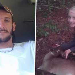 Father And Daughter, 9, Shot Dead While Hunting After Being Mistaken For Deer