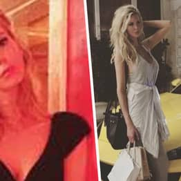 Former Model Steals £230,000 From Her Grandmother With Dementia