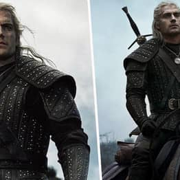 Henry Cavill Was So Obsessed With Geralt He Went Home In His Full Costume