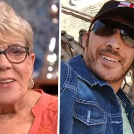 80-Year-Old Icon's 'Toyboy', 35, Breaks Silence On Their Relationship