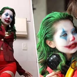 Someone Actually Gave Joker The Live-Action Porn Movie Treatment